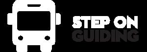 step on logo