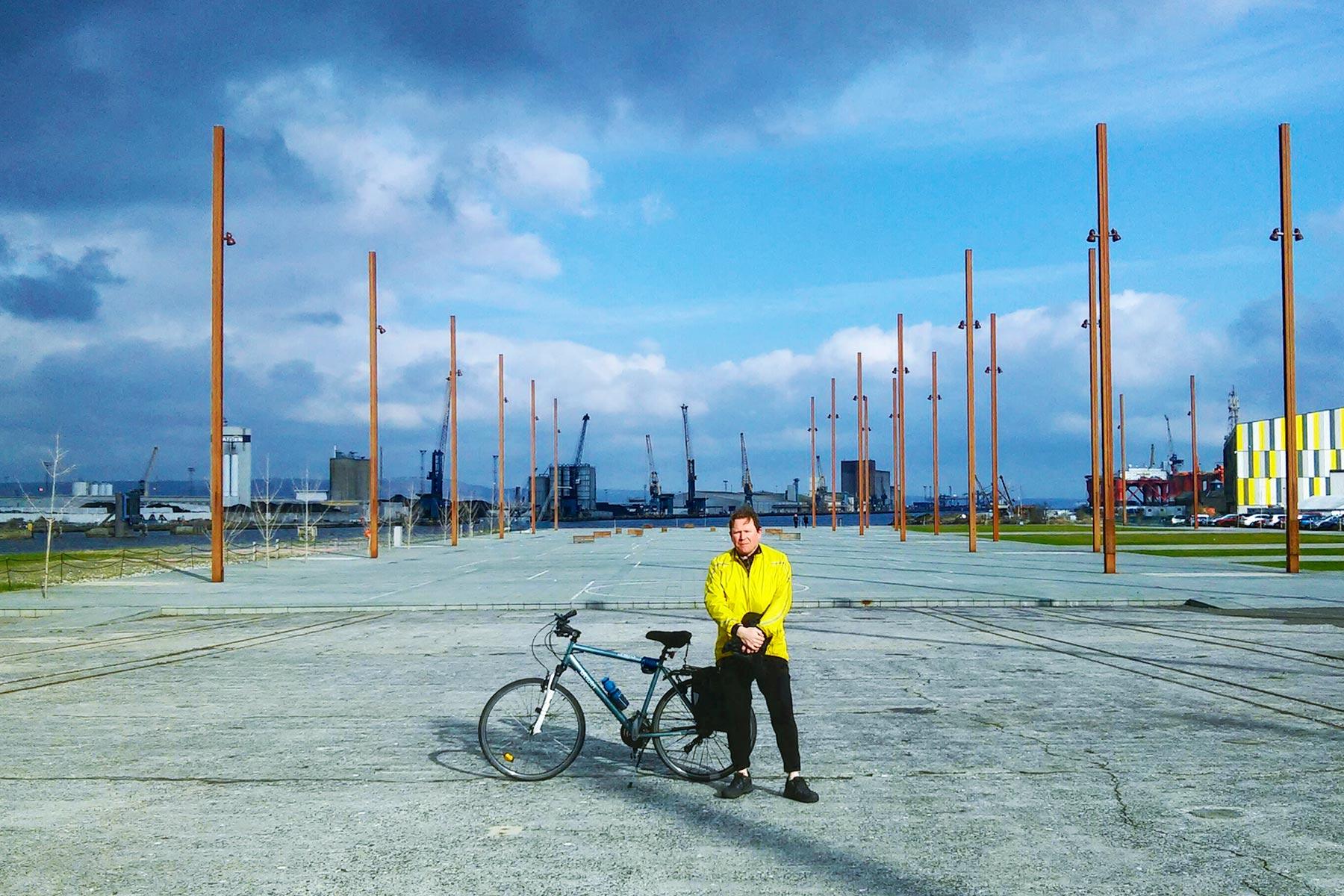 Belfast Cycling Tour 01