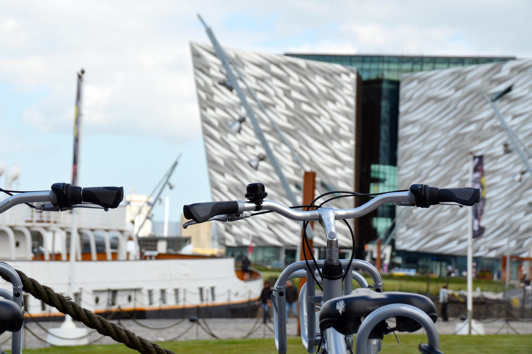 Belfast Cycling Tour 02