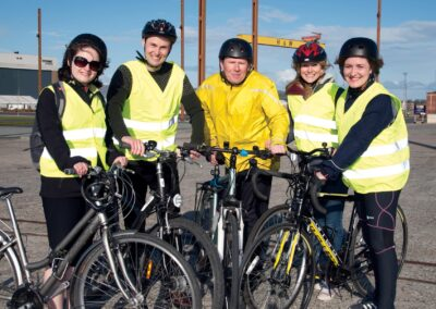 Belfast Cycling Tour 03