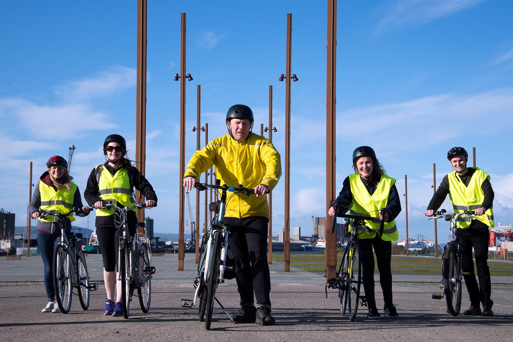 Belfast Cycling Tour 04