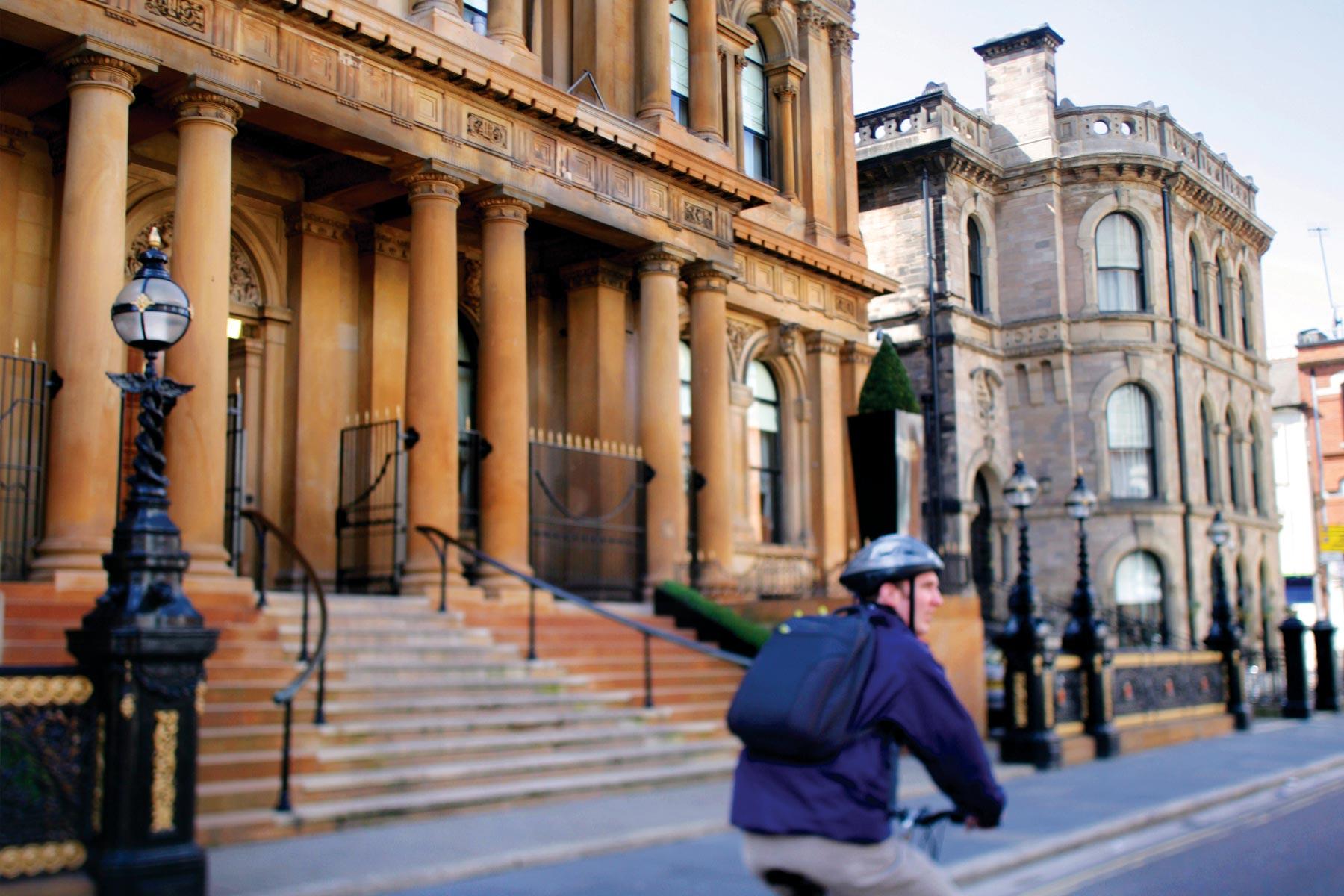 Belfast Cycling Tour 06
